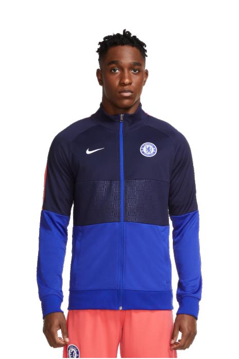Mikina Nike Chelsea FC I96 Anthem Track