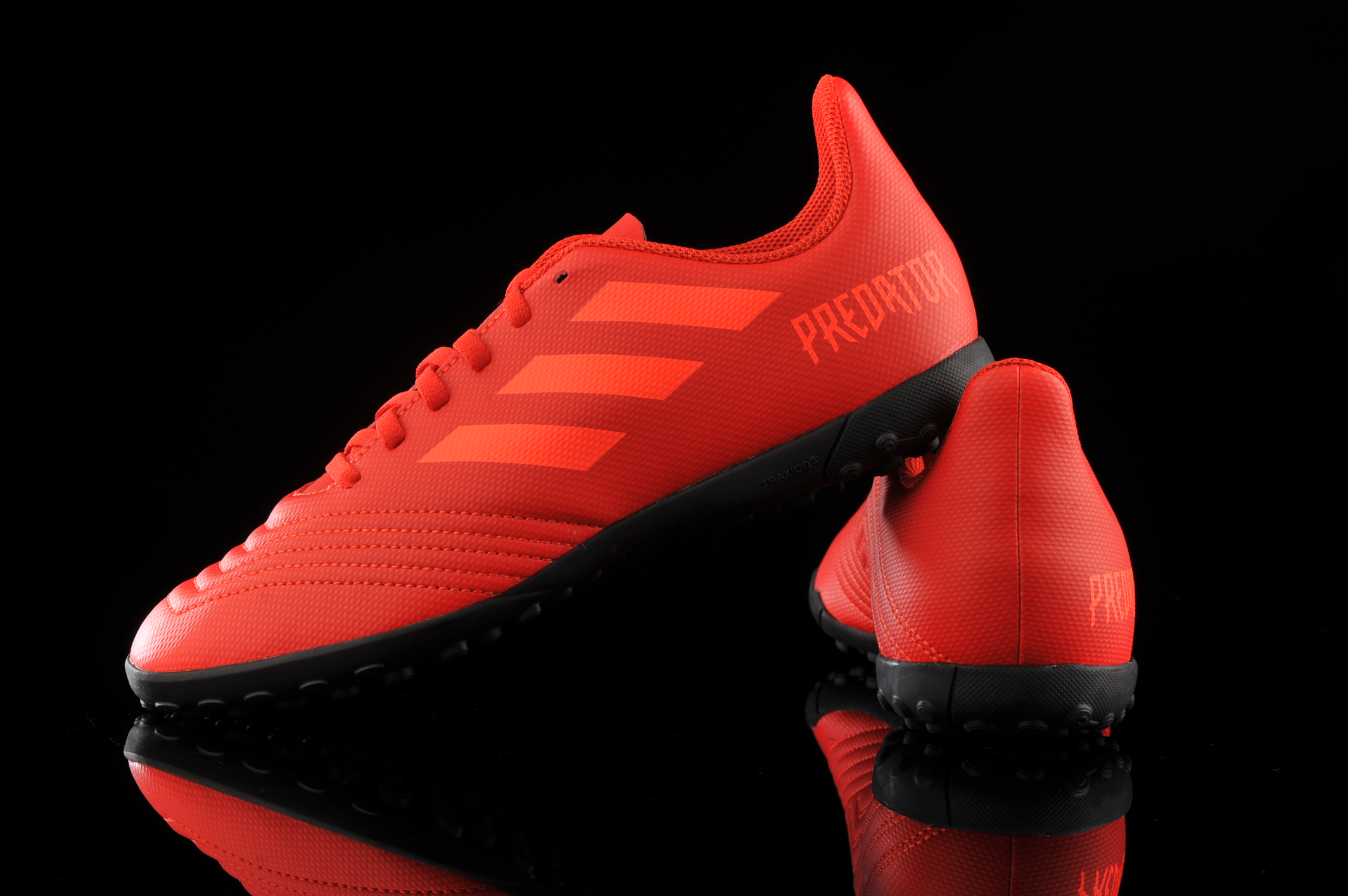 Salida hacia capa abolir  adidas Predator 19.4 TF Junior CM8557 | R-GOL.com - Football boots &  equipment