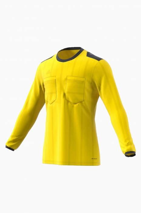 Koszulka adidas UEFA Referee LS