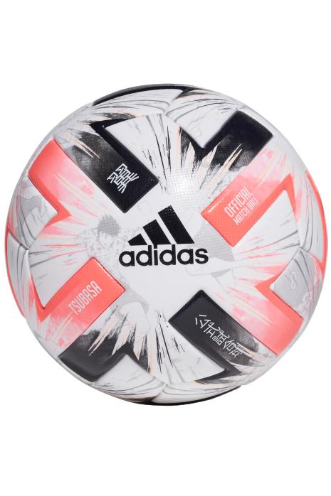 Lopta adidas Tsubasa Pro veľkosť 5