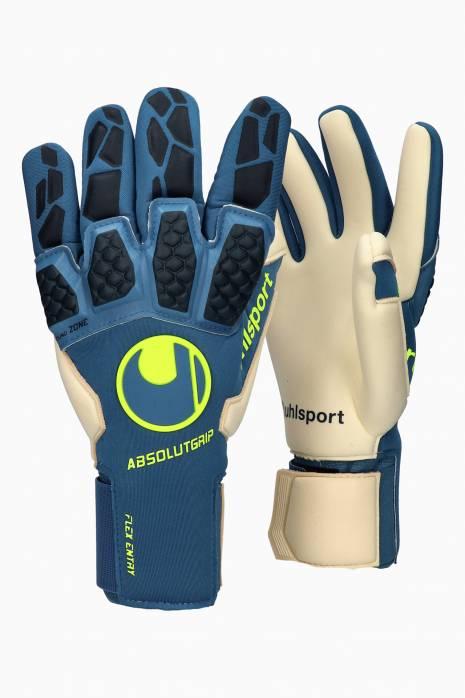 Brankárske rukavice Uhlsport Hyperact AbsolutGrip Reflex