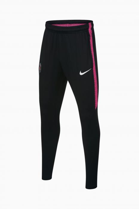 Nohavice Nike PSG 18/19 Dry Squad Junior