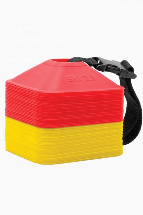 Pachołki treningowe SKLZ Mini Cones 50