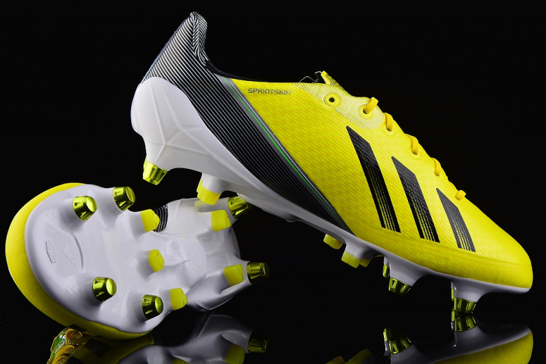 Doctrina exposición calibre  Adidas F50 Adizero XTRX SG D67201 | R-GOL.com - Football boots & equipment
