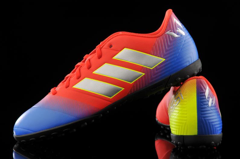 blush sphere New meaning  adidas Nemeziz Messi 18.4 TF D97261 | R-GOL.com - Football boots & equipment