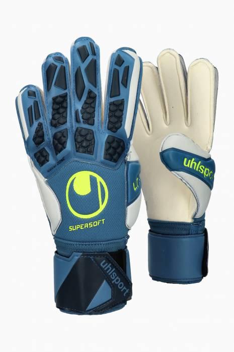 Brankářské rukavice Uhlsport Hyperact SuperSoft Junior