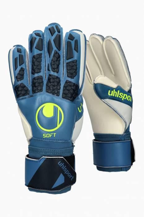Brankářské rukavice Uhlsport Hyperact Soft Flex Frame Junior