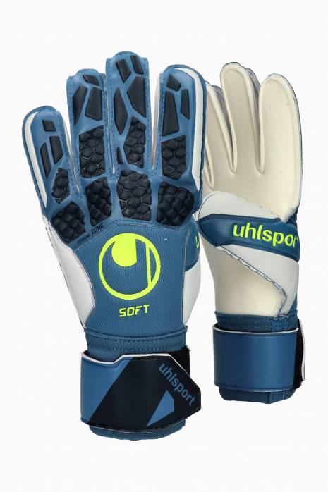 Brankářské rukavice Uhlsport Hyperact Soft Pro Junior