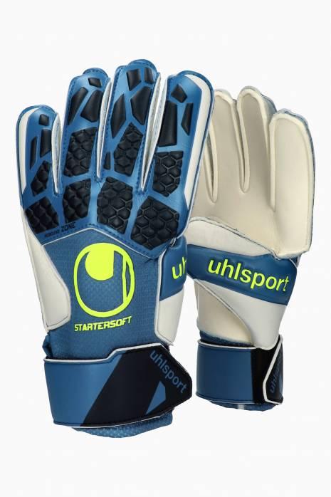 Brankářské rukavice Uhlsport Hyperact Starter Soft Junior