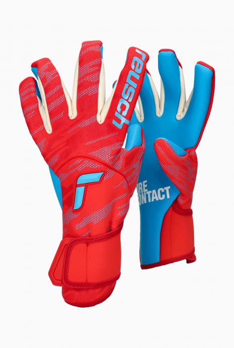 Brankárske rukavice Reusch Pure Contact Aqua