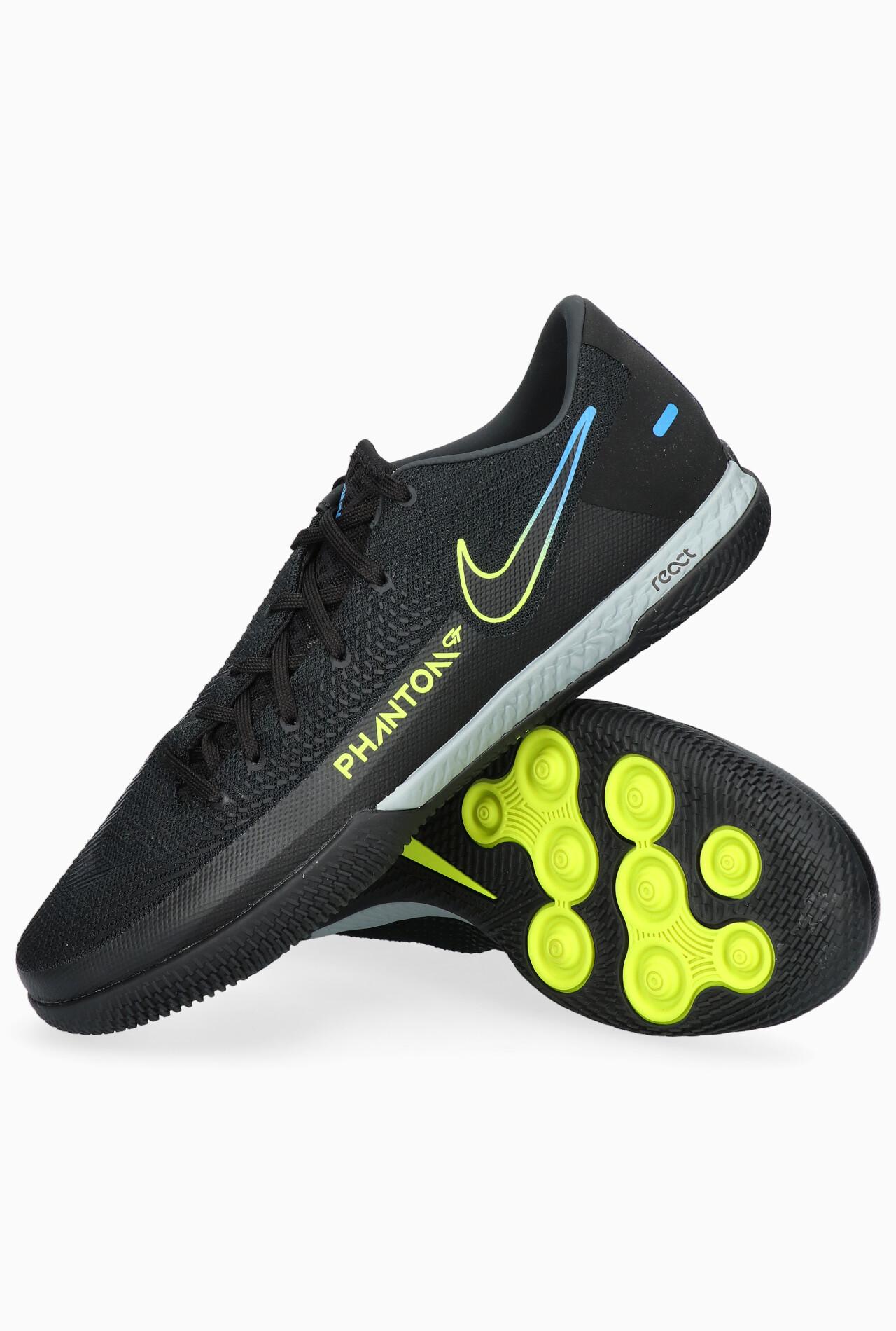 Nike React Phantom GT Pro IC