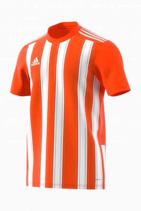 Tričko adidas Striped 21