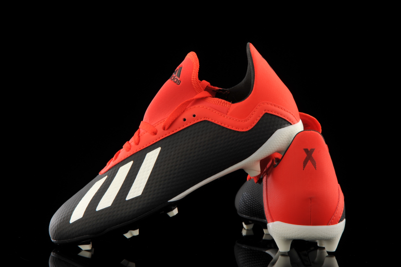 adidas X 18.3 FG Junior BB9370 | R-GOL