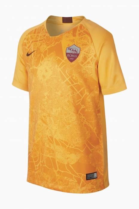 Tričko Nike Roma 18/19 Tretie Breathe Stadium Junior