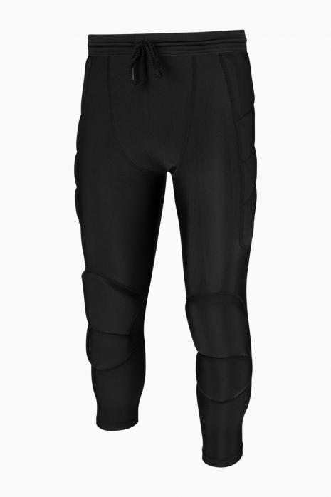 Spodnie Reusch Compression Short 3/4 Soft Padded