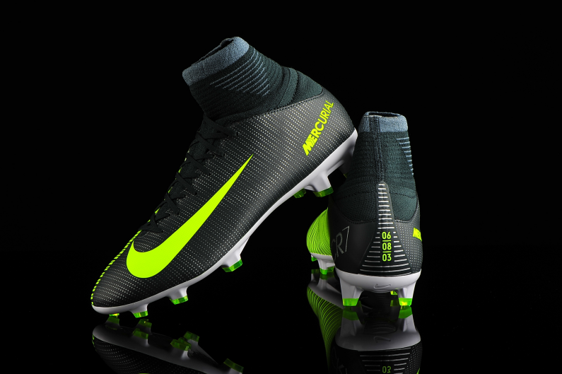 Nike Mercurial Superfly 7 Cr7 X Bugatti Concept Boots Footy