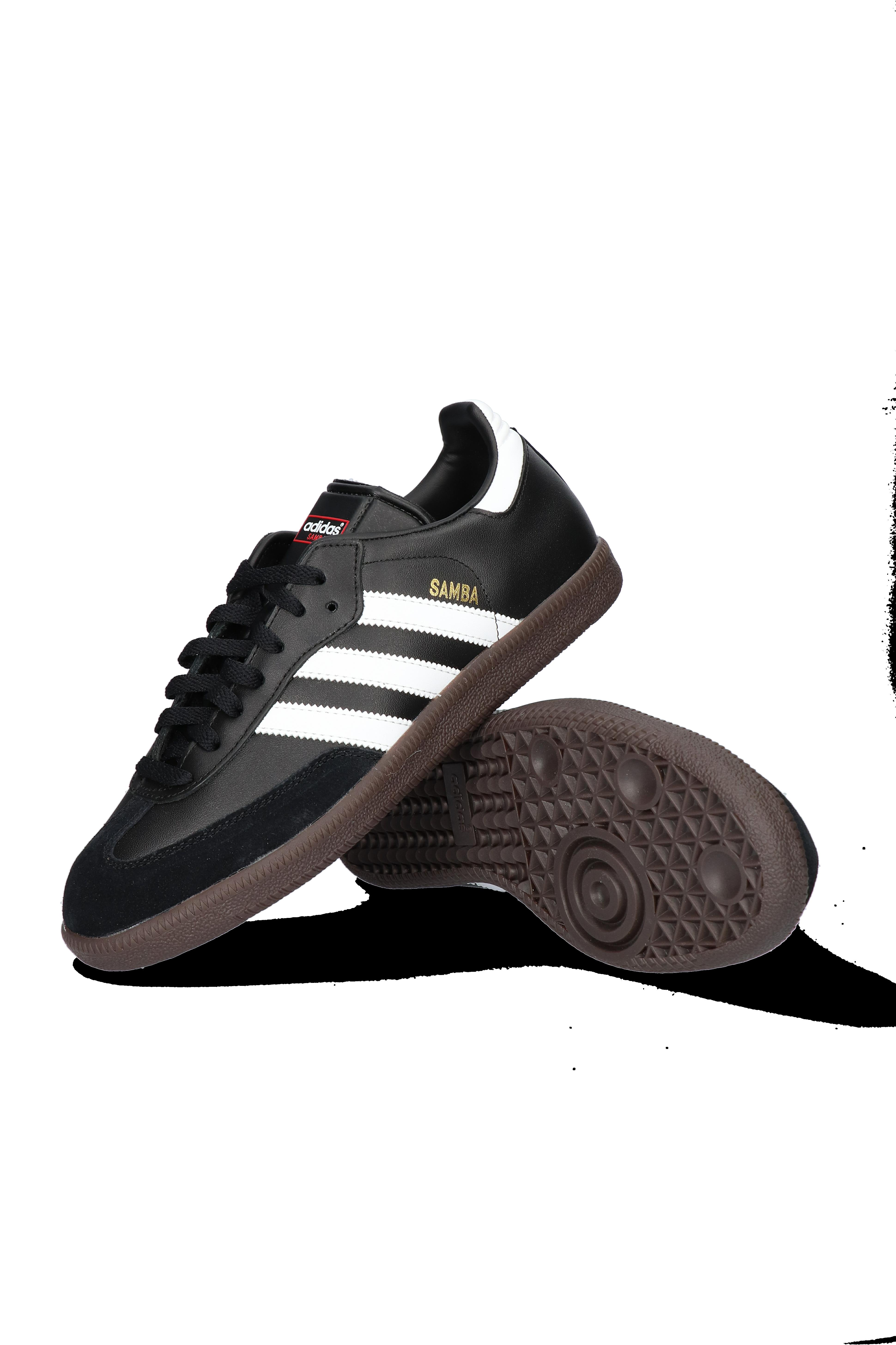 adidas Samba Leather Shoes