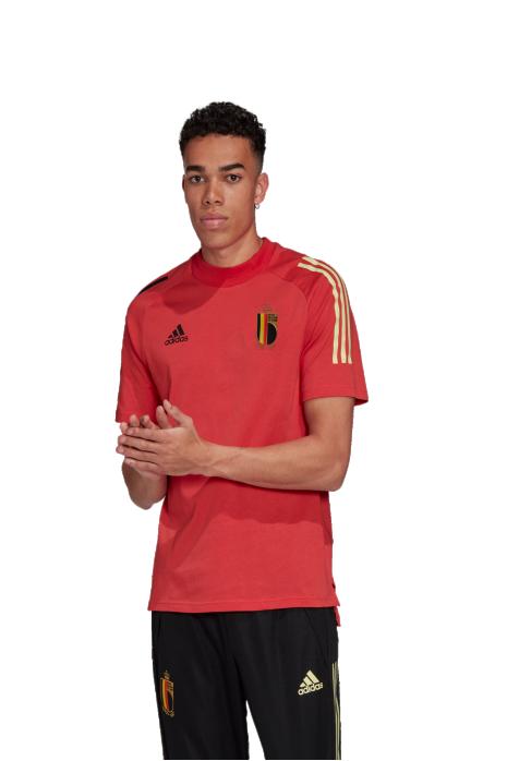 Tricou adidas RBFA Belgium