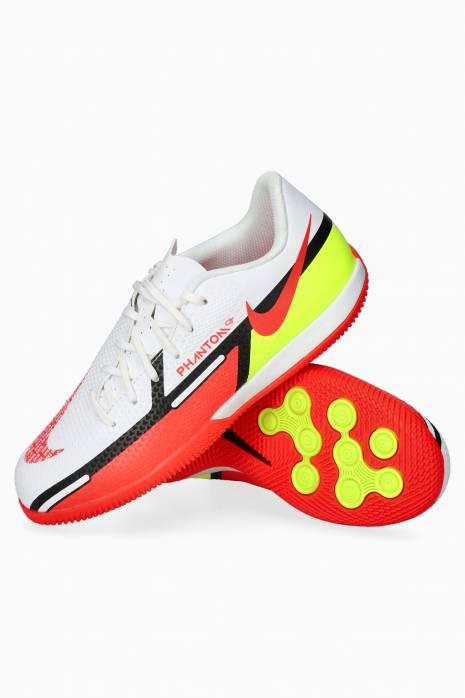 Sálovky Nike Phantom GT2 Academy IC Junior