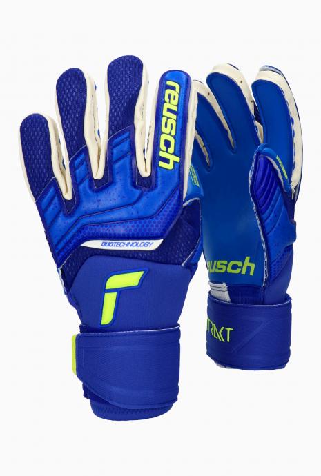 Brankárske rukavice Reusch Attrakt Duo