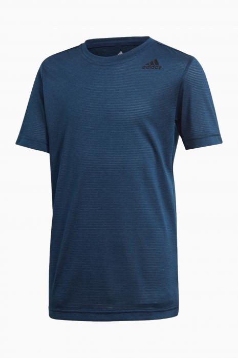 Koszulka adidas Textured Tee Top Junior