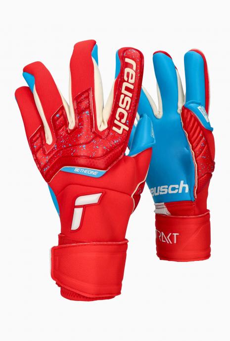 Brankárske rukavice Reusch Attrakt Aqua Windproof