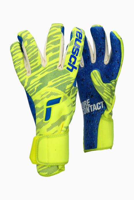 Brankárske rukavice Reusch Pure Contact Fusion