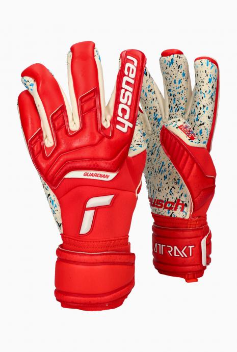 Brankárske rukavice Reusch Attrakt Fusion Guardian