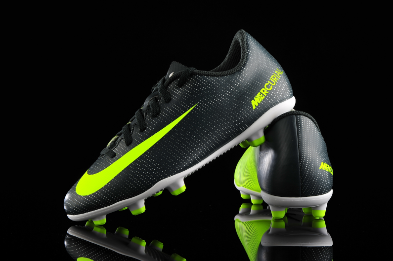 olvidar Oportuno Algún día  Nike Mercurial Vortex III FG CR7 Junior 852494-376 | R-GOL.com - Football  boots & equipment