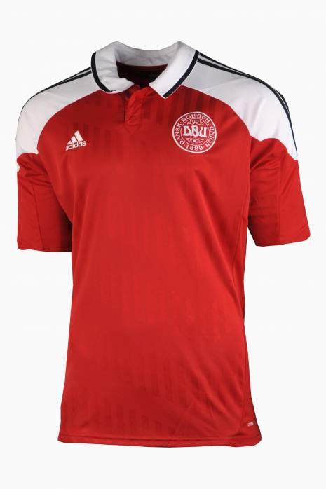 Koszulka adidas Dania 2012 Domowa Replica