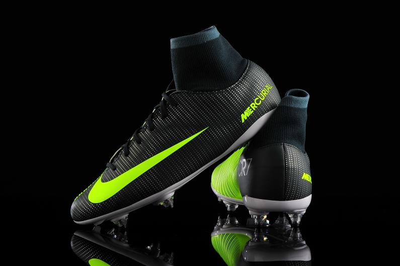 Nike Mercurial Victory VI DF SG CR7