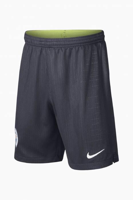 Spodenki Nike Manchester City FC 18/19 Domowe/Wyjazdowe Stadium Junior