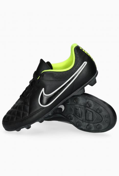 Nike Tiempo Rio II FG-R Junior