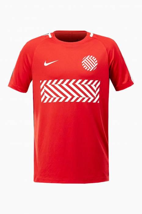 Koszulka Nike Dry Academy Top SS GX2 Junior