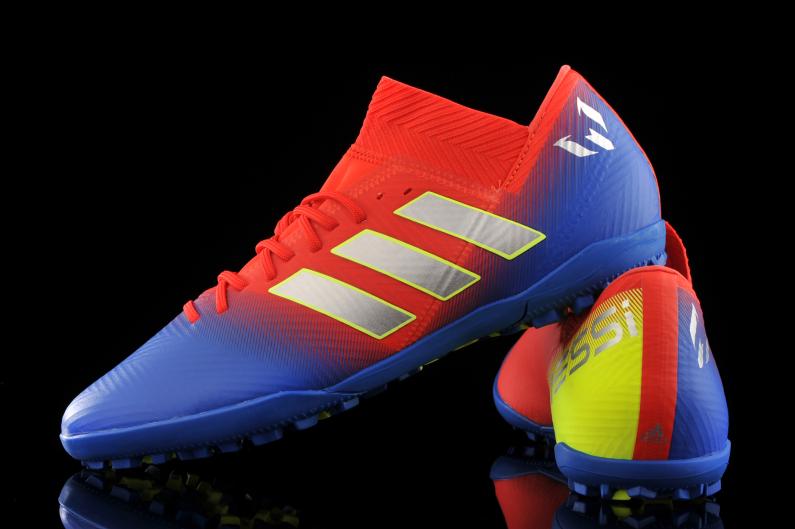 Cap vapor Habitat  adidas Nemeziz Messi 18.3 TF D97267 | R-GOL.com - Football boots & equipment