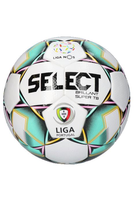 Lopta Select Super TB v20 Portugal Fifa veľkosť 5
