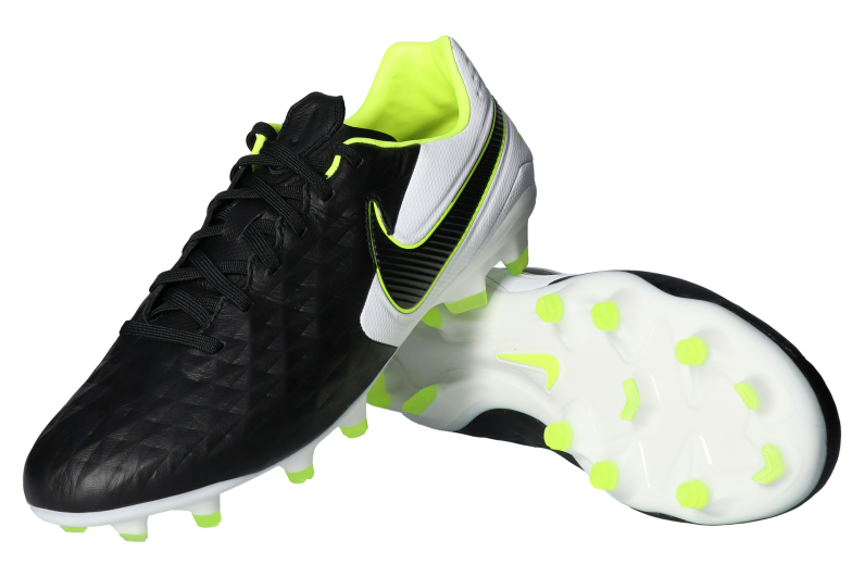 nike tiempo running shoes