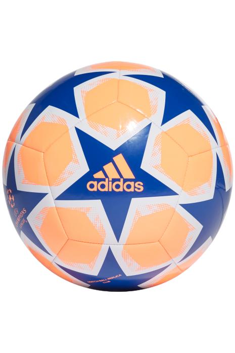 Lopta adidas Finale 20 Club veľkosť 5