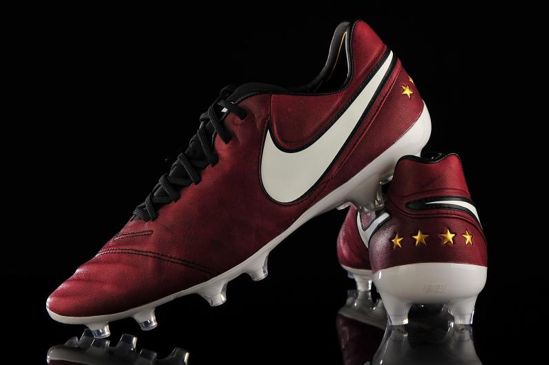 propietario especificar abeja  Nike Tiempo Legend VI FG Pirlo 835364-601   R-GOL.com - Football boots &  equipment