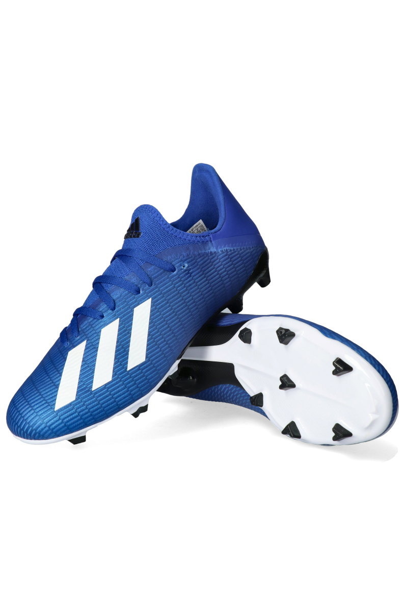 adidas X 19.3 FG Firm Ground Boots | R