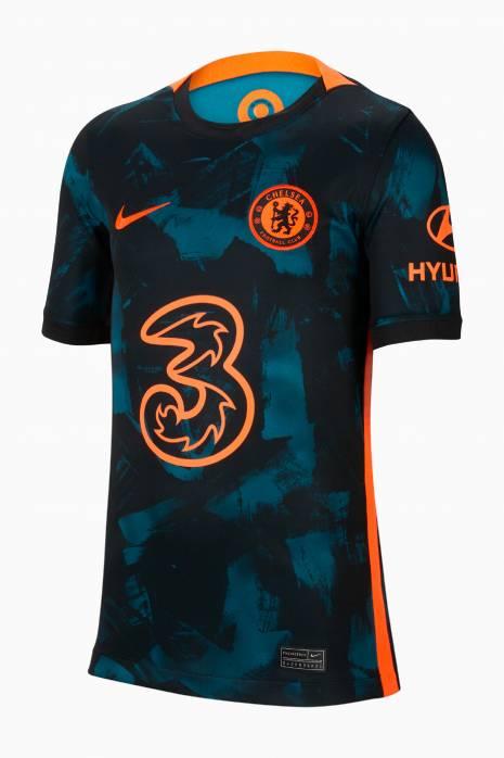 Tričko Nike Chelsea FC 21/22 Tretie Stadium Junior