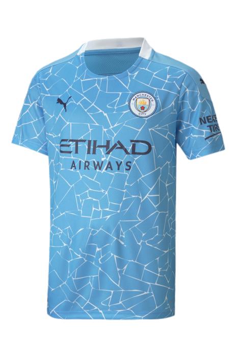 Tričko Puma Manchester City 20/21 Home Replica Junior