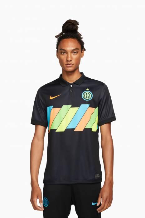 Koszulka Nike Inter Mediolan 21/22 Trzecia Breathe Stadium
