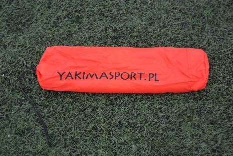 Drabinka koordynacyjna Pro Yakimasport 6 metrów Agility bez blokady