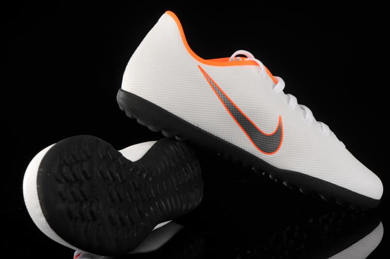 fondo de pantalla resumen Abiertamente  Nike MercurialX VaporX 12 Club TF Junior AH7355-107   R-GOL.com - Football  boots & equipment