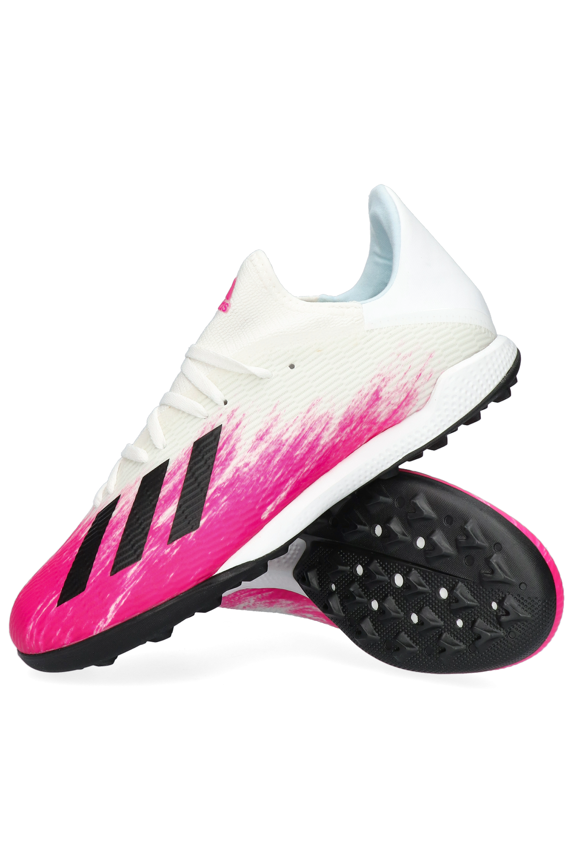 vóleibol Suyo Críticamente  adidas X 19.3 TF Turf Boots   R-GOL.com - Football boots & equipment
