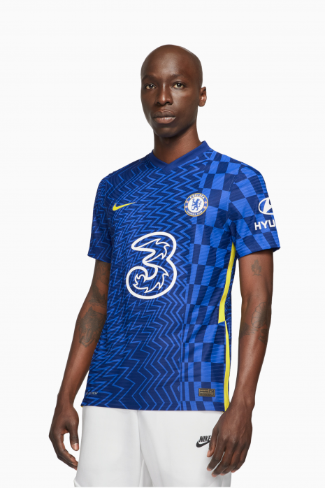 Tričko Nike Chelsea FC 21/22 Home Vapor Match