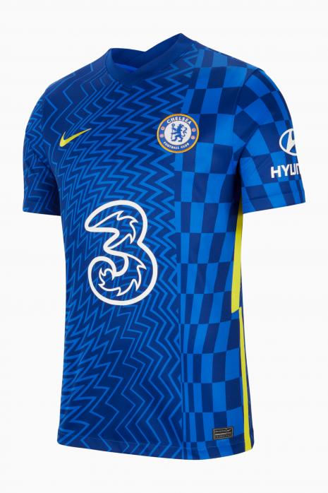 Tričko Nike Chelsea FC 21/22 Home Stadium
