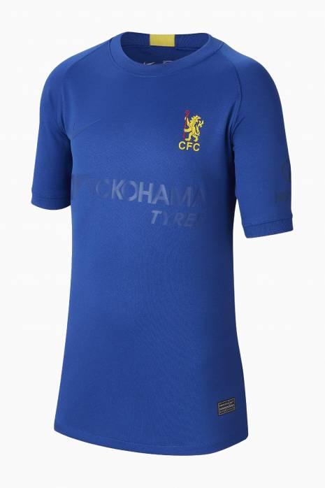 Tričko Nike Chelsea FC 19/20 50th Anniversary Cup Junior