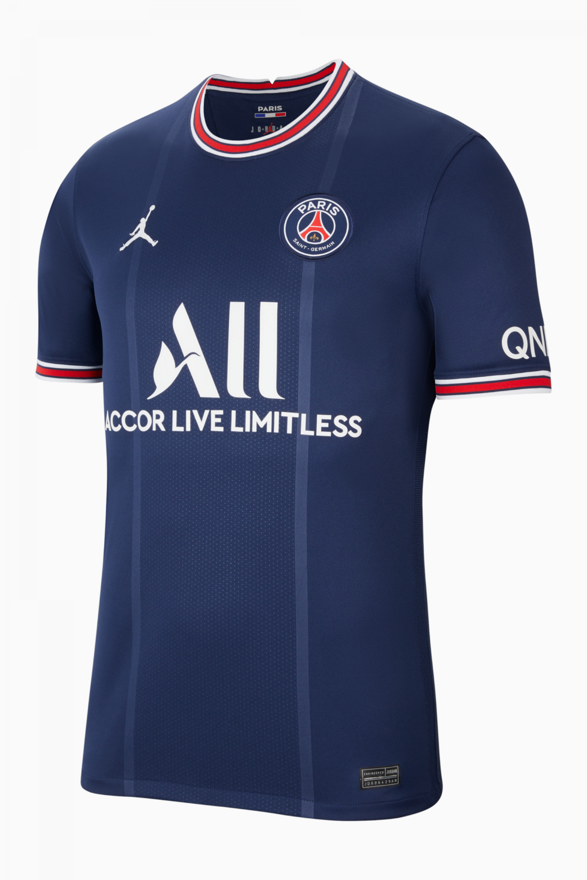 Koszulka Nike PSG Stadium 2021/22 Domowa